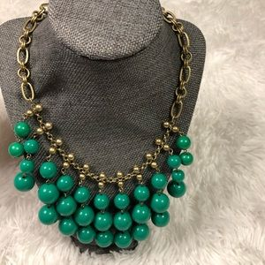 Stella&Dot Vintage Jolie Necklace